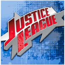 Justice Rescue League Birthday Party Lunch Dinner Napkins 16 Per Package New