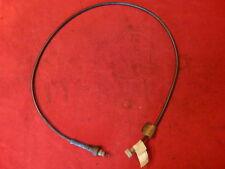 cable de compteur VDO DKW NSU ZUNDAPP   0105138