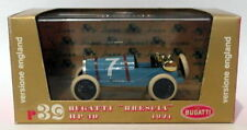 Véhicules miniatures Brumm pour Bugatti 1:43