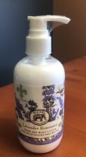 Lavender Rosemary - Michel Design Works - Shea Butter Hand & Body Lotion - 8 Oz