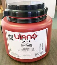 Ulano Qx 1 Emulsion For Screen Printing Gallon 1gufqx1