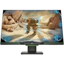 HP 27xq 68,6cm (27 Zoll) Gaming-Monitor, Pivot, höhenverstellbar, 1 ms Reaktion