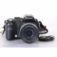Fujifilm FinePix S9500 9.0MP Digitalkamera - 10-fach Zoom - Kompaktkamera