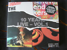 Slip Treble: Reverend And The Makers : 10 Years Live Vol.1 :  Sheffield 2014
