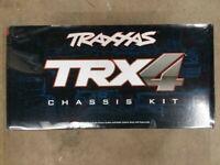 Traxxas TRX-4 1/10 Scale Trail Rock Crawler Assembly Kit 82016-4 Brand New!!