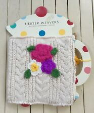 Ulster Weavers Cafetiere Jacket - Flower Corsage