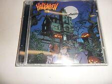 CD  Various  – Halloween