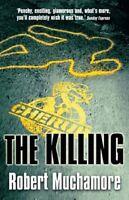 The Killing: Book 4 (CHERUB),Robert Muchamore