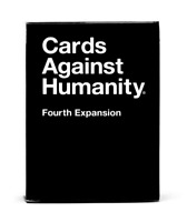 Cards Against Humanity:UK Fourth Expansion Adult/Party Game FAST & FREE DELIVERY