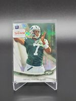 2013 Topps Platinum Geno Smith RC Xfractor #127 Jets QB Rookie