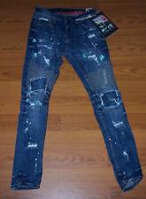 Size 32x33 Mens Heritage America Denim Distillery Jeans