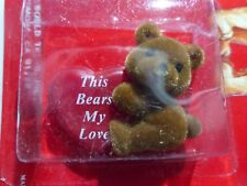 "Love Magnets ""This Bears My Love"""