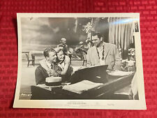 The Best Things In Life Are Free 8x10 Lobby Card MacRae Dailey North Borgnine