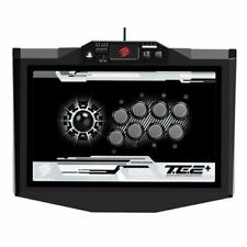Mad Catz Arcade Fight Stick Te2 + Tournament Edition 2 Japan Import PS3/PS4 F/S