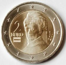 Austria 2 euro 2017 regular coin UNC (#3258)