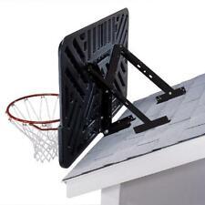 Powder-Coated Universal Basketball Hoop Mounting Kit, 9594