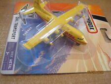 Matchbox DHL Diecast Plane and Truck NEW