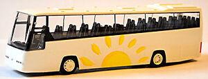 Volvo B12-600 Bus Vorführdesign 1:87 Rietze 64600
