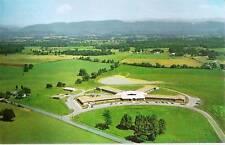 Postcard TN Tennessee Maryville Asbury Acres Methodist Retirement 1950s-60s