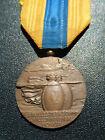 H18Ju Médaille des combattants de la Somme grande guerre 14 18 French medal