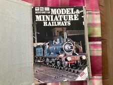 More details for model railways magazines