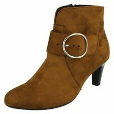 Ladies Gabor Ankle Boots '35853'