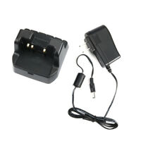 US plug Charger CD-47 for Yaesu FT-270R FT-60R Standard VX160 VX420 Radio