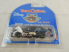 New NASCAR Disney Daytona 500 Team Caliber Pit Stop 2005 Big Bad Wolf 1:64 Scale