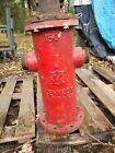 Vintage Fire hydrant, Kennedy 150, ELMIRA,NY