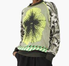 Bernhard Willhelm Size M Botanical Sweater