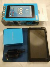 INFINITY 7 inch Android Tablet Quad Core Processor includes accessories