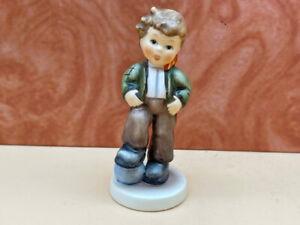 Hummel Figur 2051/B Spielst mit mir ? 9,5 cm. 1 Wahl - Top Zustand