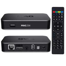 MAG256  IPTV 100% Genuine + *12 months support warranty* Wont Find Better*