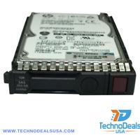 HP 652564-B21 300 GB Plug-In Module 10000 RPM Hard Drive 653955-001 641552-001