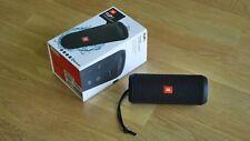 Harman JBL Flip 3 Bluetooth Speaker (Black)