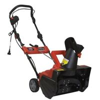 All Power America Snow Blower 18in Electric
