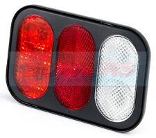 RUBBOLITE M783 783/22/20 12V 24V VOLT LED REAR FOG AND REVERSE LAMP LIGHT UNIT