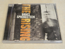 Bruce Springsteen The Rising CD [Australian version]