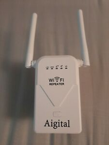 Aigital AC750 wifi AP / Repeater