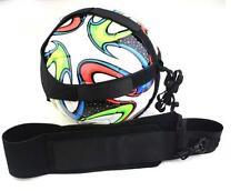 Fútbol Kick Trainer Skills Soccer Practice Training Cinturón de la cintura