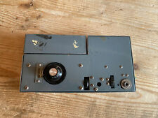 More details for mk.301 spy radio clandestine receiver