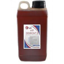 ATF Dexron 2 HUILE BOITE AUTOMATIQUE 1 litre