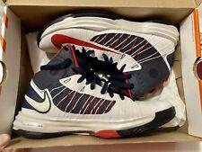 Nike Hyperdunk 2012 sz 9