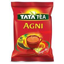 Tata Agni Leaf 1 kg (1000 grams / 35.27 oz) Free Shipping - ctc tea loose leaf