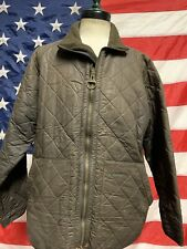 BARBOUR POLAR QUILTS  UOMO Jacket Coat barbour Giacca Jacke Man  Taglia Size L