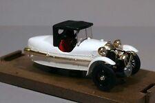 Brumm r002 - Morgan MX-4 Super Sport (closed) 1923 1/43 boxed