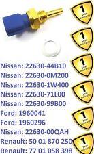 Interruptor de remitente de temperatura para Infiniti Q45 Nissan 350Z 200SX Fairlady 226300M200