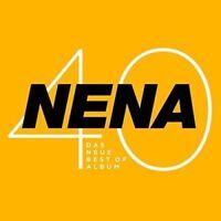 NENA - 4DAS NEUE BEST OF ALBUM   CD NEU