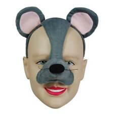 Mouse Mask on Headband & Sound,    MASQUERADE EYE MASK, ANIMAL, FANCY DRESS