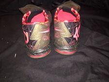Men's pink kd shoes size 12